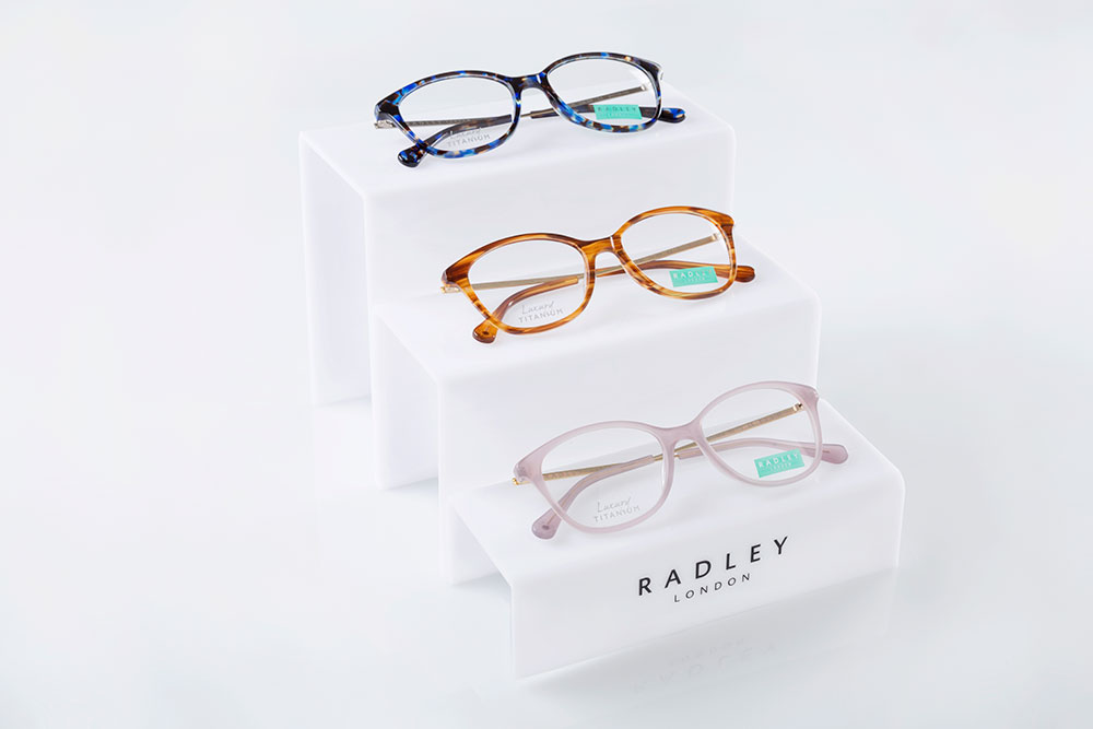 Radley Glasses Glasgow